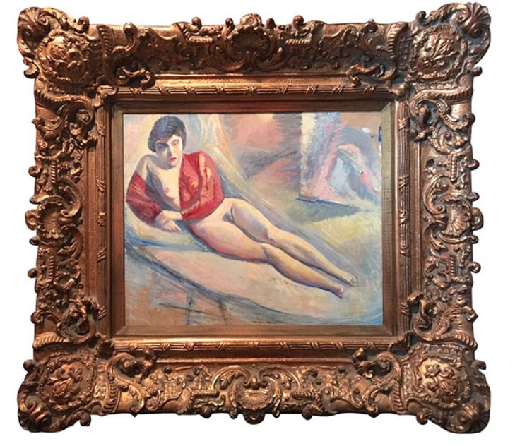1628393029205, 333Art.Gallery, Online Art Gallery Platform
